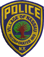Village of Nassau Police Department